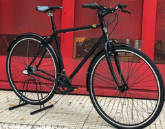 City Bike Nottingham 3 Cambios Shimano Nexus