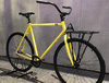 City Bike Nottingham Cargo Single Speed