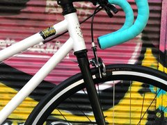 City Bike Pista Shangai - WHEELS BA