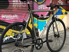 City Bike Fixie Dublin - comprar online