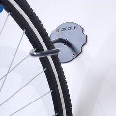 Soporte Porta Bicicleta Simple Fad Reforzado Para Pared - WHEELS BA
