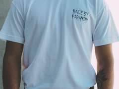 Remera PARANOID x BACE - comprar online