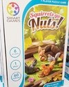 Jogo Squirrels Go Nuts - Smart Games