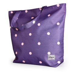 Shopping Bag Lunares