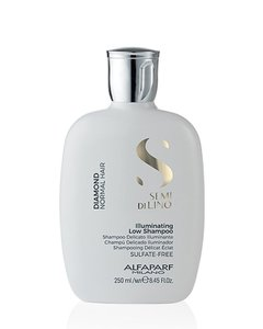 SHAMPOO ILLUMINATING SEMI DI LINO 250ML - ALFAPARF