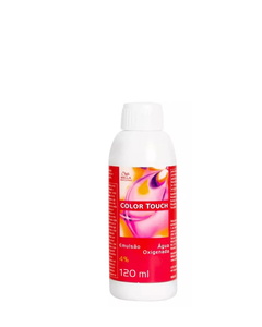 ACTIVADOR CAPILAR COLOR TOUCH WELLA 120ML - 6 VOL/13 VOL