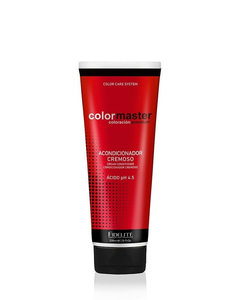 acondicionador cremoso ácido ph 4.5 color master 230 ml. - Fidelité