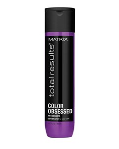 ACONDICIONADOR COLOR OBSESSED TOTAL RESULTS 300ML - MATRIX