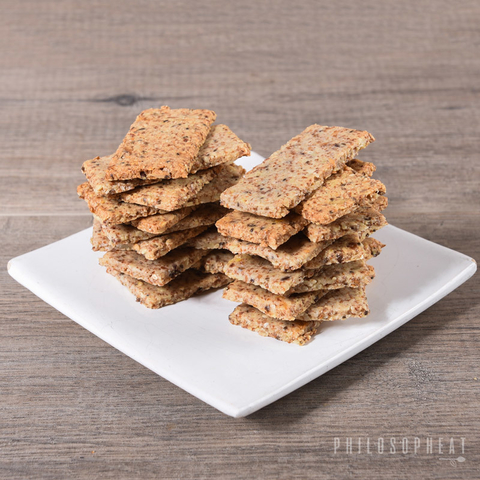 Crackers KETO