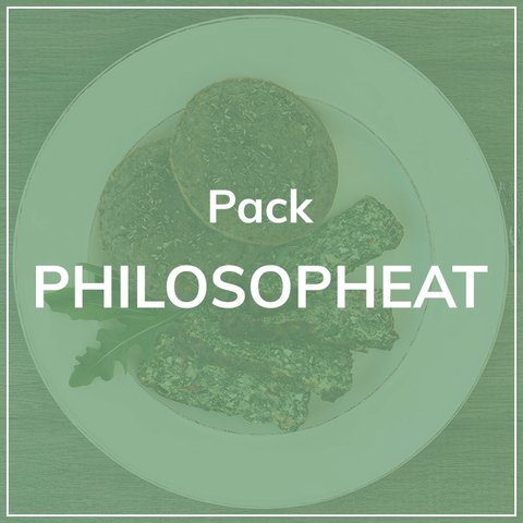 PACK PHILOSOPHEAT