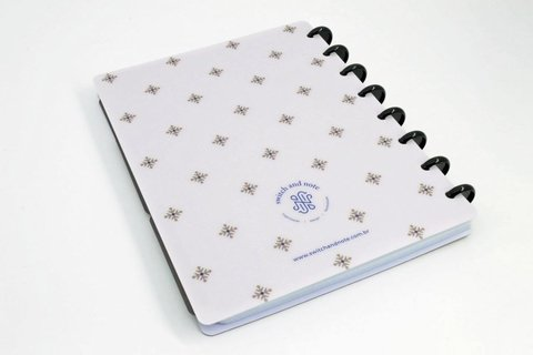 Planner Citrino - Switch and Note