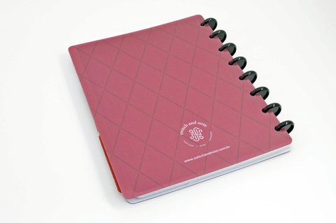 Planner Granada - Switch and Note