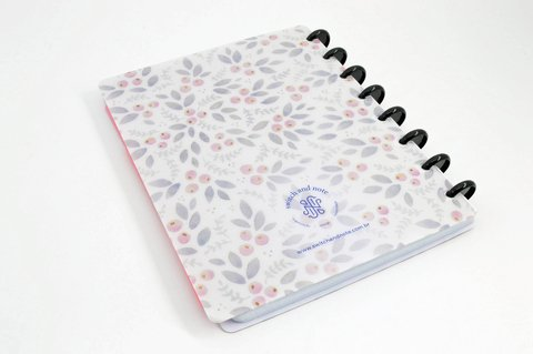 Planner Quartzo - Switch and Note