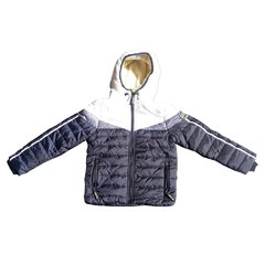 Campera Niño Rusty Gyruss JR JU Impermeable en internet
