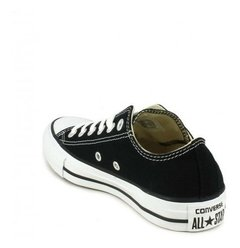 Zapatillas Converse Chuck Taylor All Star Lona Negra en internet