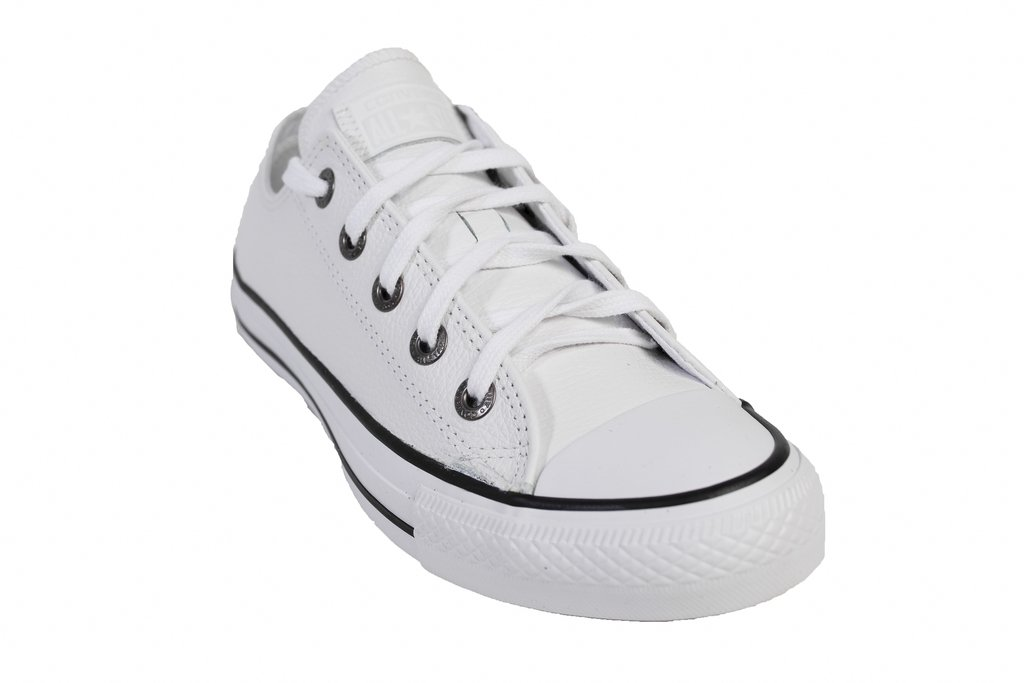 all star converse blancas unisex