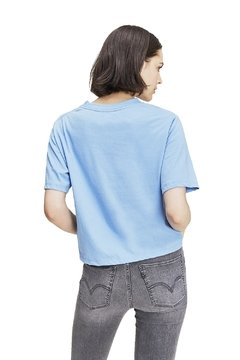Remera Mujer Levi's Boxy Tee - comprar online