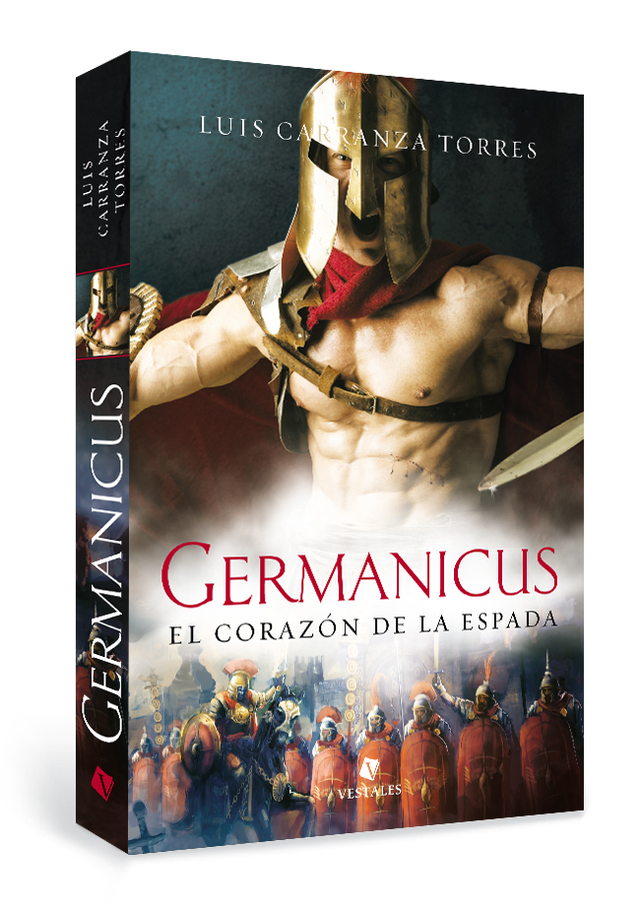 Germanicus  |  Luis Carranza Torres en internet