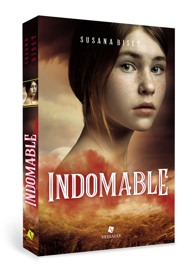 Indomable  |  Susana Biset