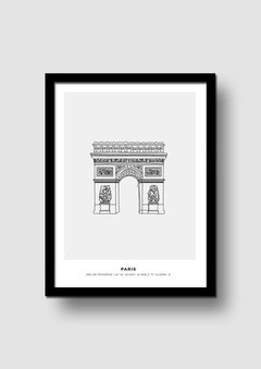 Duo Paris - comprar online