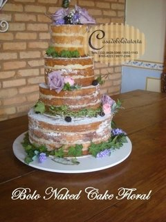 NAKED CAKE 15 ANOS - online store
