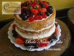NAKED CAKE EVENTUAL