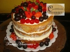 NAKED CAKE EVENTUAL - comprar online
