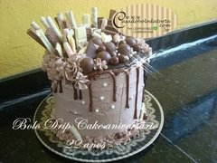 BOLO DRIP CAKE - online store
