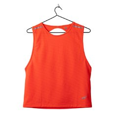 MUSCULOSA DRY FIT OPEN