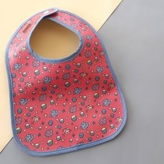 Babero Impermeable p/comer