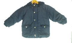 UP-I11 CAMPERA GRAY