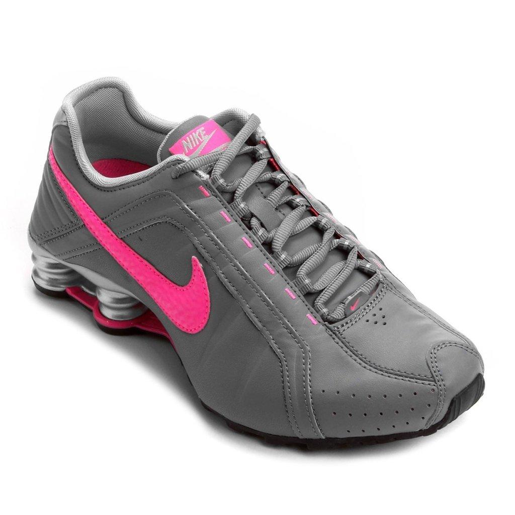 0d67b27c1d0d Nike Shox Junior Feminino - Comprar em FORCE MIX