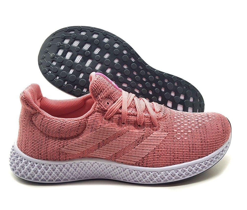 857874e34b20a Tênis Adidas 4D Feminino - Comprar em FORCE MIX