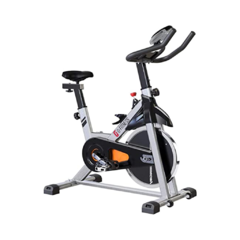 Bici Spinning G-Fitness Disco 10kg