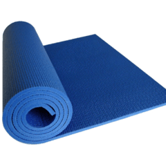 Mat De Yoga 10mm PVC