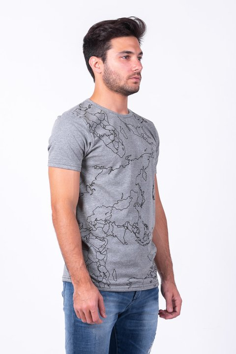 REMERA WORLD - Sounio