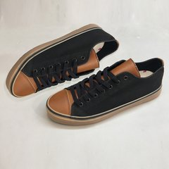 Aron Black and Brown - comprar online
