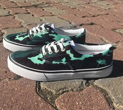 ORIGINAL MILITARY GREEN en internet