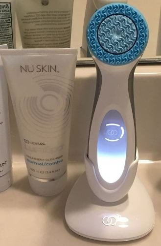 Limpieza Facial Lumispa - Nu Skin Original + Envio Gratis