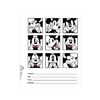 Separadores Mickey Mouse A4 Mooving
