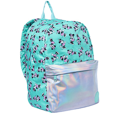 Mochila Minnie Mouse Aqua Mooving 18l