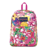 Mochila Original Jansport Superbreak 25l Tropical Mania