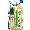 Set Sharpie marcador + resaltador