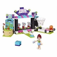Lego Friends (41127) Amusement Park Arcade - Original - Woop