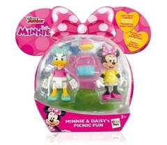 Minnie & Daisy's Picnic Fun - Original - Woopy