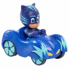 Héroes En Pijamas (pj Masks)- Mini Vehículo Con Figura Woopy on internet