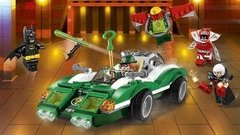 Lego The Batman Movie (70903) The Riddler Riddle Racer - comprar online