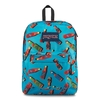 Mochila Original Jansport Superbreak 25l Hot Sauce