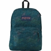 Mochila Original Jansport Superbreak 25l Wave Fade