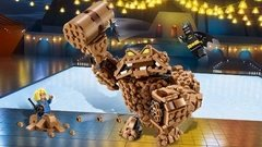 Lego The Batman Movie (70904) Clayface Splat Attack - comprar online